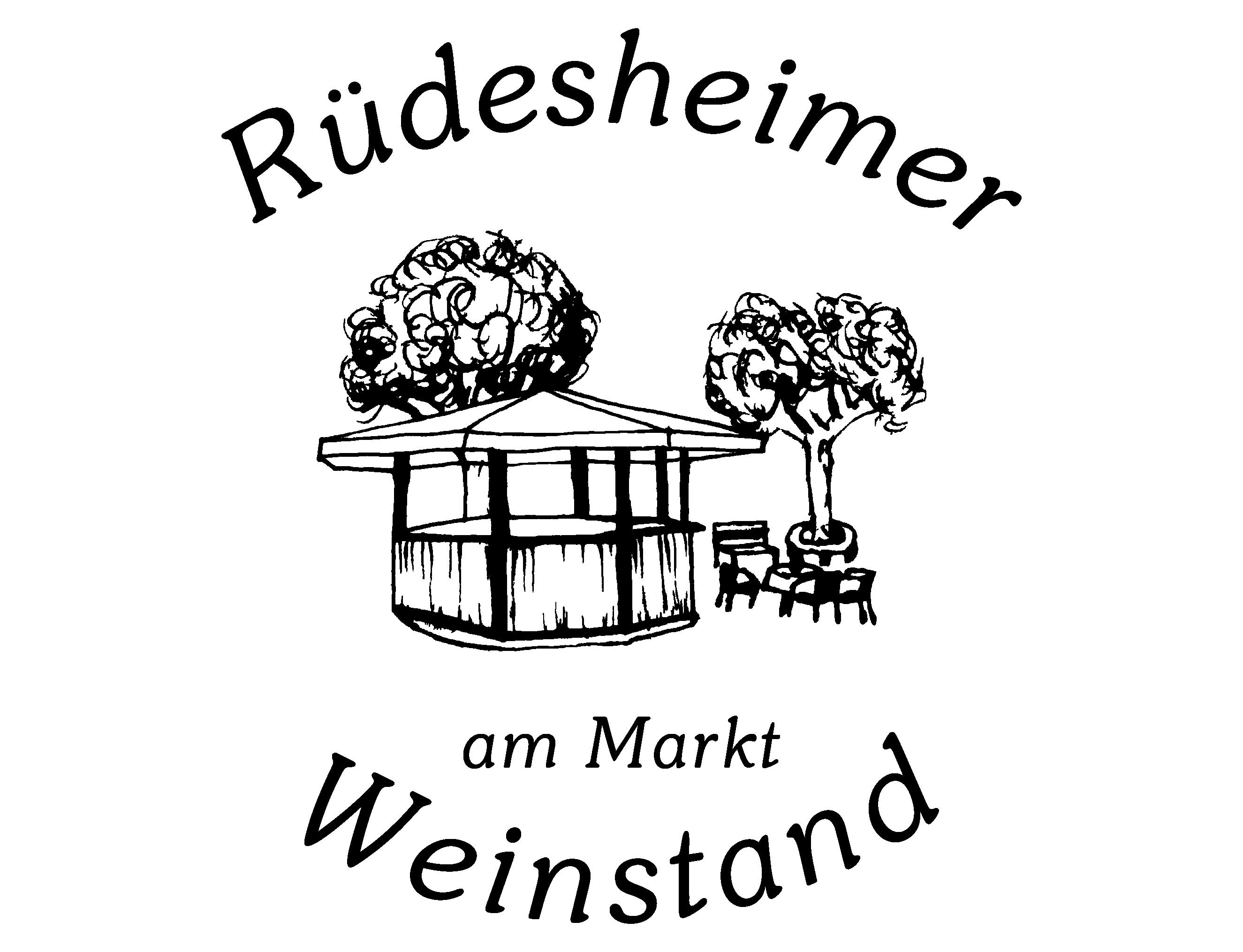 Rüdesheimer Weinstand